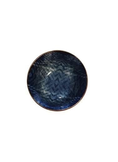 LWP Shop Nanu Nana Porselen 12 cm Kase-2 Lacivert